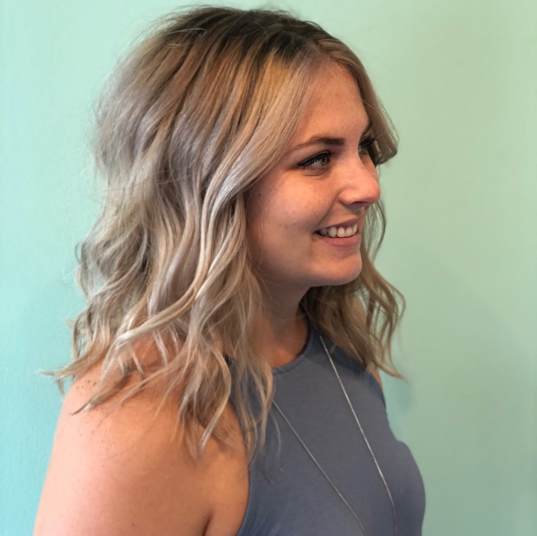 Kelsey Kelly at Fern & Dales Hair Salon image