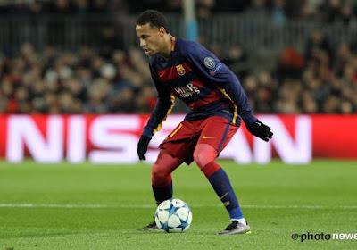 """Neymar revient sur son arrivée au Barça: """"Je me croyais dans un jeu vidéo"""""""