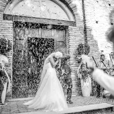 Wedding photographer Giulia Castellani (castellani). Photo of 12.09.2016