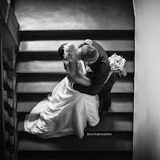 Wedding photographer Dana Šubová (ubov). Photo of 06.09.2017
