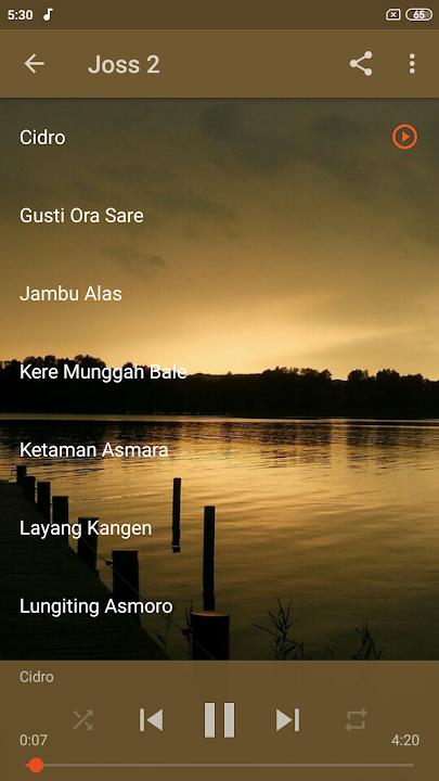 Download Lagu Didi Kempot Sobat Ambyar Offline Hq Audio For