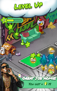 Wiz Khalifa's Weed Farm Mod Apk 2.8.5 (Unlimited Coins) 3