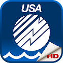 Boating USA HD icon