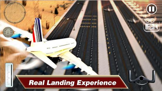 Real Flight Airplane Simulator 2019 for PC / Windows 7, 8