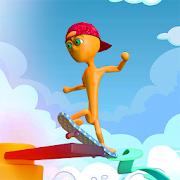 Skater Boy 3D