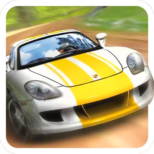 Street Racing: Lightning Racer,Nitro your way