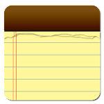 Ultimate Notepad Icon