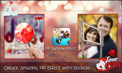 PIP Camera Effect:Photo Editor