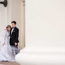 Wedding photographer Natalia Chizhik-Yustus (natartkassel). Photo of 15.07.2014