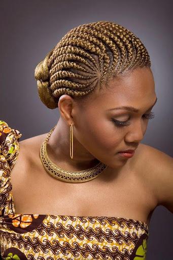 African Braids  screenshots 2