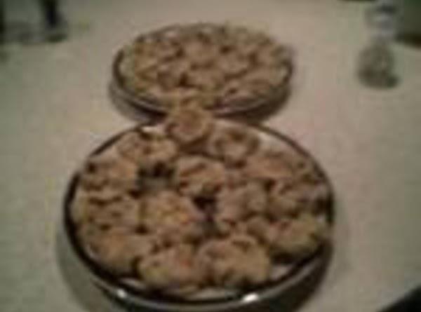 Hippie Cookies Gift In A Jar Recipe