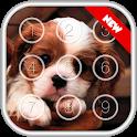 Puppy Passcode Lock Screen icon