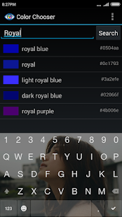 Color Detector- screenshot thumbnail