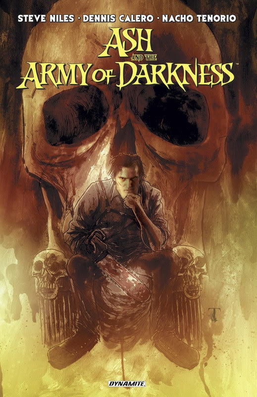 Ash and the Army of Darkness (2014)