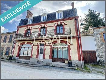 maison à Saint-Yrieix-la-Montagne (23)