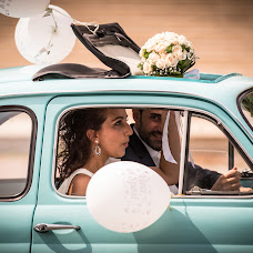 Wedding photographer Danilo Muratore (danilomuratore). Photo of 08.04.2016