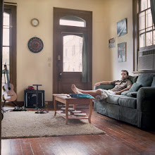 Photo: title: Zack Holmes, New Orleans, Louisiana date: 2011 relationship: friends, met through Dallas Rolnick years known: 0-5