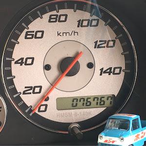 バモス HM2 H22 L TURBO 4WD のカスタム事例画像 Kazuさんの2020年05月12日15:17の投稿