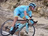 """De Vreese gelooft in ploegmaat: """"Hou hem maar in de gaten voor Ronde van Vlaanderen"""""""