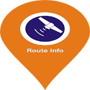 Route Info GPS Tracker