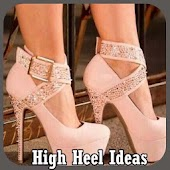 High Heel Ideas