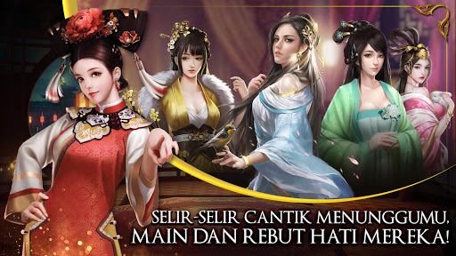 Kaisar Langit - Rich and Famous modavailable screenshots 16