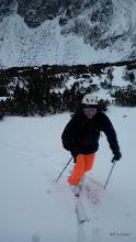 Photo: Prišiel čas obuť lyže