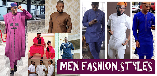 AFRICAN MEN FASHION 2019 - Apps on Google Play