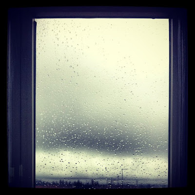 window on the rain di solestella