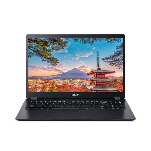 Máy tính xách tay/ Laptop Acer Aspire A315-54-3501 (NX.HEFSV.003) (i3-8145U) (Đen)