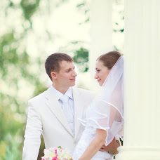Wedding photographer Ivan Rudenok (IvanRudenok). Photo of 02.04.2014
