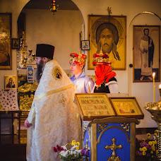 Wedding photographer Svetlana Guseva (SvetlanaGuseva). Photo of 02.06.2014