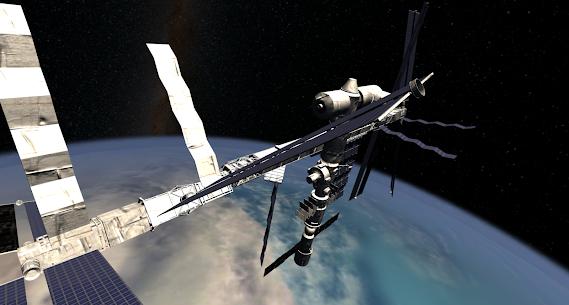 SpaceWalk VR Experience 2