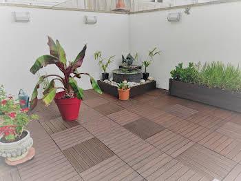 Appartement 7 pièces 120 m2