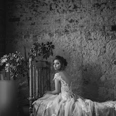 Wedding photographer Elmira Zamaletdinova (Hippie). Photo of 06.07.2018