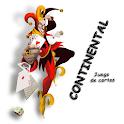 Continental Puntuaciones