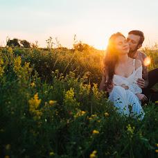 Wedding photographer Maksim Aksyutin (Aksutin). Photo of 12.02.2018