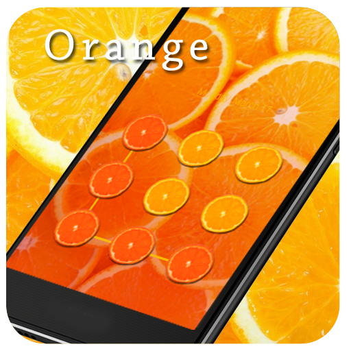 Sweet Orange AppLock