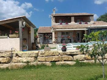 maison à Vagnas (07)