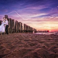 Wedding photographer Daniel Działa (dziaa). Photo of 14.10.2015