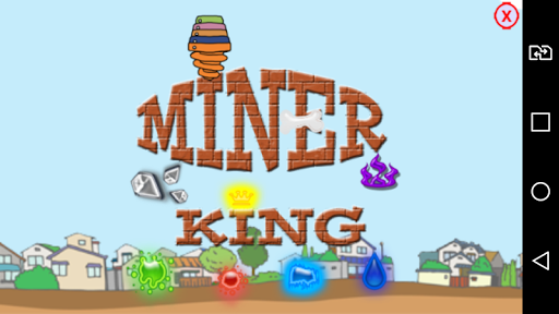 miner king screenshot