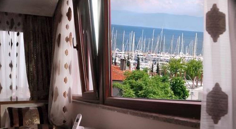 Bakirkoy Sahil Hotel & Suites