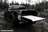 SLÄDE Fiat Fullback