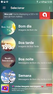 Bom Dia Boa Tarde E Boa Noite Mensagem Pronta Apps No Google Play