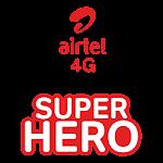 Super Hero Tracker icon