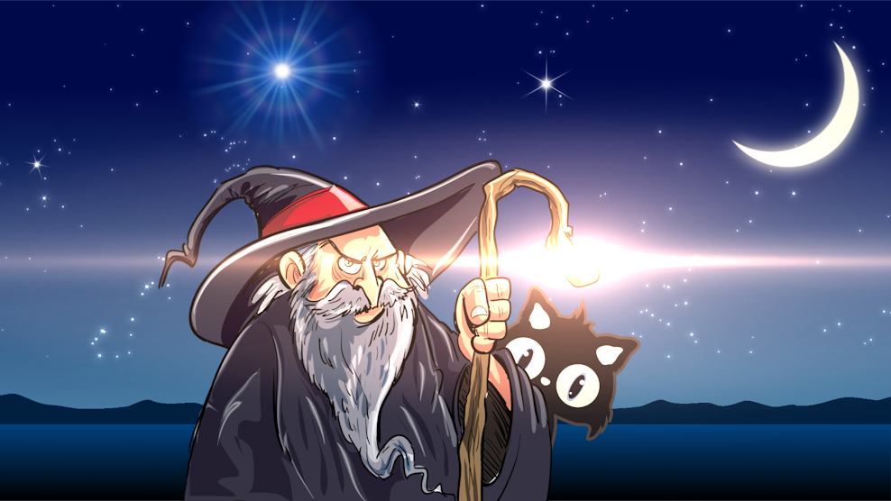 Magic Alchemist Halloween - Android Apps on Google Play