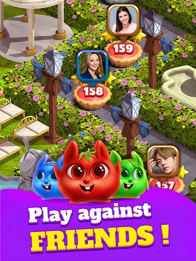 Princess Pop - Bubble Games filehippodl screenshot 14