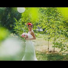 Wedding photographer Maksim Bolotov (maksimbolotov). Photo of 16.11.2012
