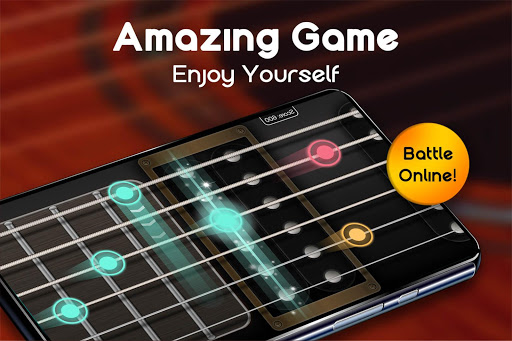 Real Guitar - Free Chords, Tabs & Music Tiles Game 1.2.5 screenshots 2