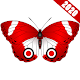 Download WAStickerApps - Butterfly Stickers for WA 2020 For PC Windows and Mac